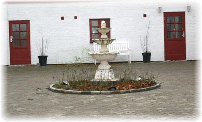 Dalvang - Bed & Breakfast, Festlokale, Bed & Breakfast Nakskov, Lolland, Selskabslokale, Bed and ...