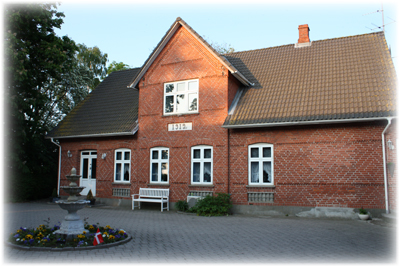 Dalvang - Bed & Breakfast, Festlokale, Bed & Breakfast Nakskov, Lolland, Selskabslokale, Bed and ...