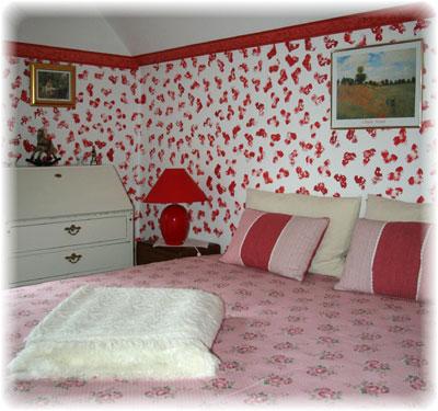 Dalvang Bed & Breakfast, Værelser, Overnatning, Nakskov, Bed and Breakfast Nakskov, Bed and ...